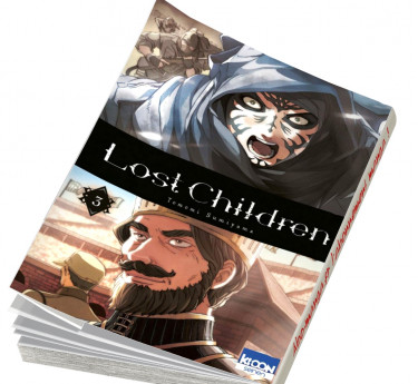 Lost children Lost Children T03