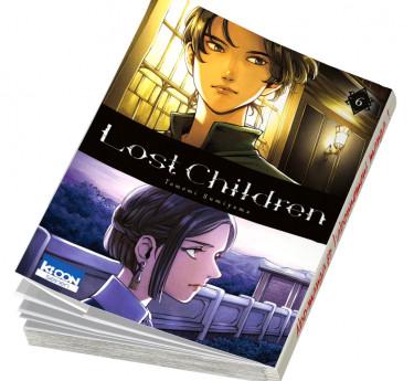 Lost children Lost Children T06