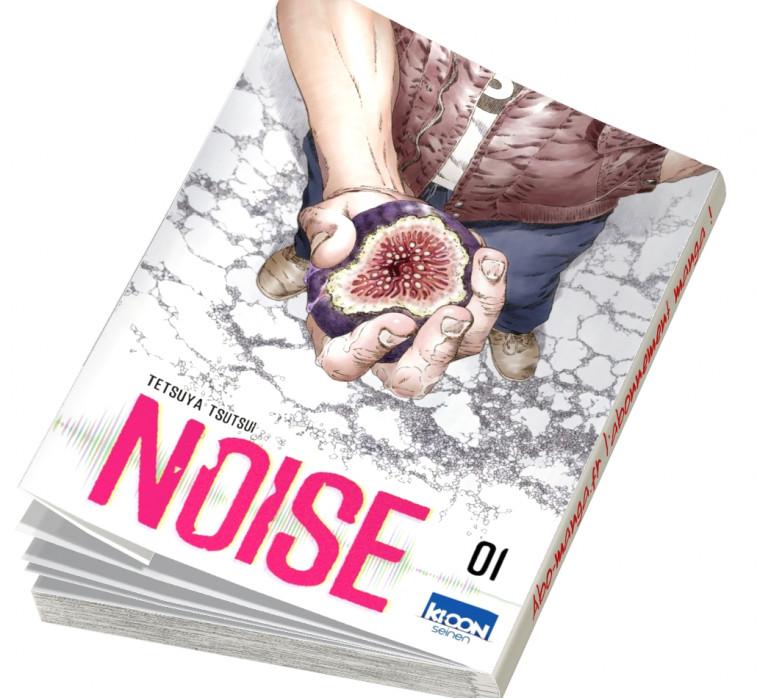 Noise (Tetsuya Tsutsui) T01
