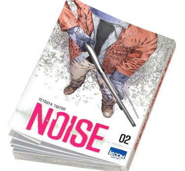 Noise Noise (Tetsuya Tsutsui) T02