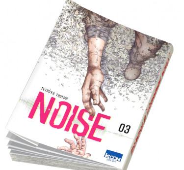 Noise Noise (Tetsuya Tsutsui) T03