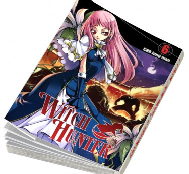 Witch hunter Witch Hunter T06