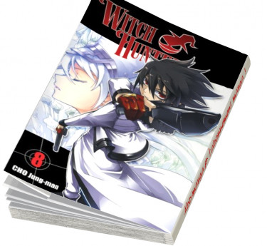 Witch hunter Witch Hunter T08