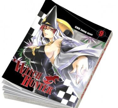 Witch hunter Witch Hunter T09