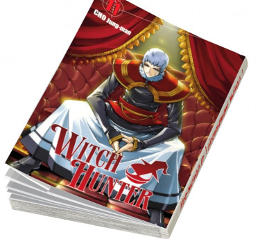Witch hunter Witch Hunter T11