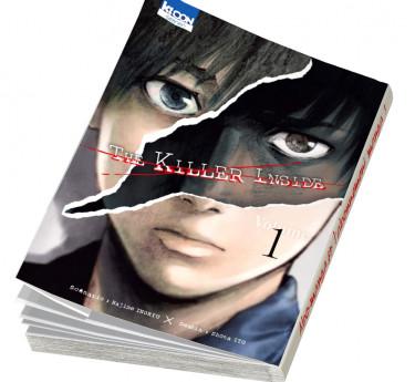 The killer inside The Killer Inside T01