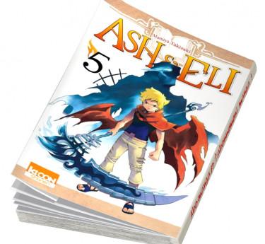 Ash & Eli Ash & Eli T05