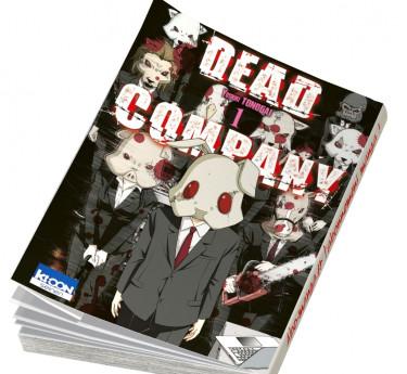 Dead company Dead Company T01