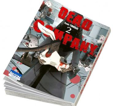 Dead company Dead Company T02