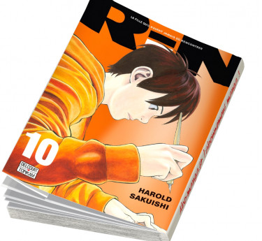 Rin RiN T10