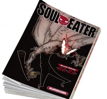 Soul eater - Edition double Soul eater - Edition double T11
