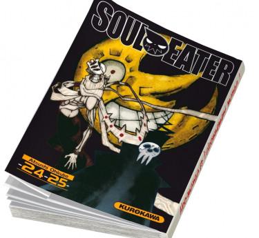 Soul eater - Edition double Soul eater - Edition double T12