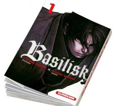 Basilisk Basilisk T01