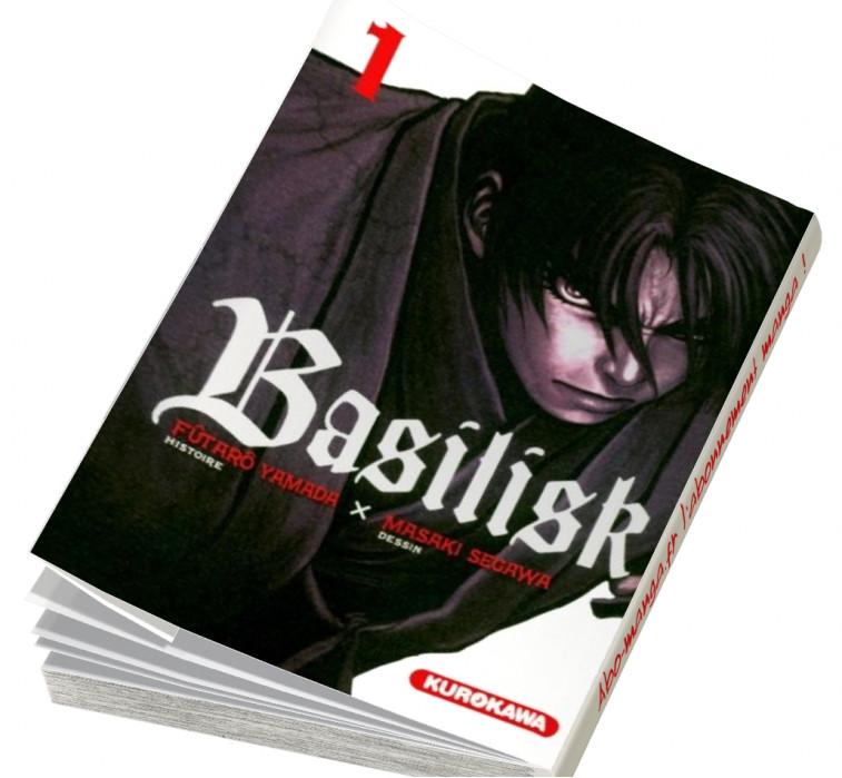 Basilisk T01
