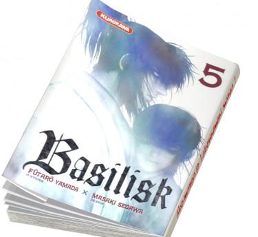 Basilisk Basilisk T05