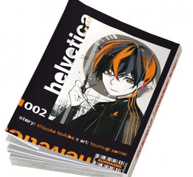 Helvetica Helvetica T02