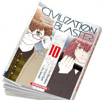 The Civilization Blaster The Civilization Blaster T10