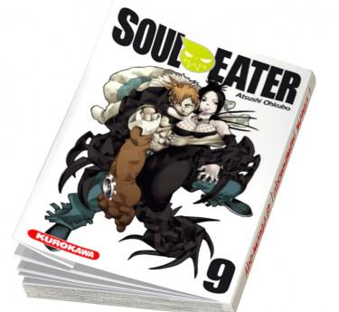 Soul eater Soul Eater T09