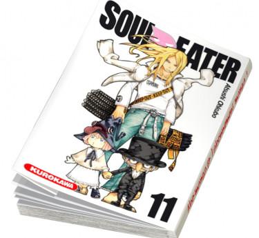 Soul eater Soul Eater T11