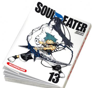 Soul eater Soul Eater T13