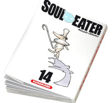 Soul eater Soul Eater T14