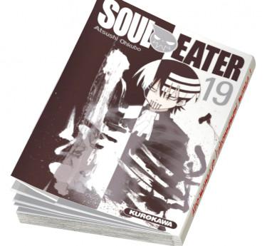 Soul eater Soul Eater T19