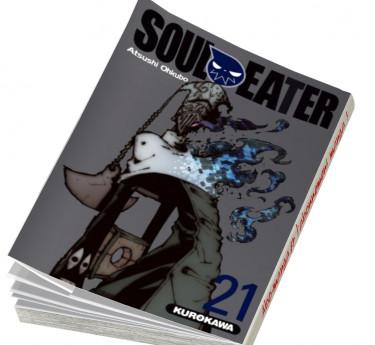Soul eater Soul Eater T21