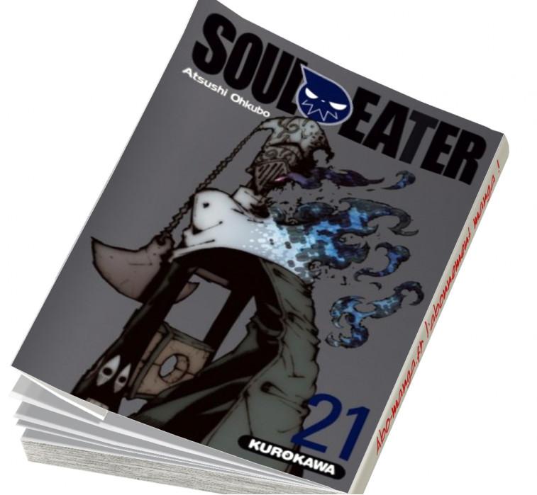 Soul Eater T21