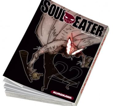 Soul eater Soul Eater T22