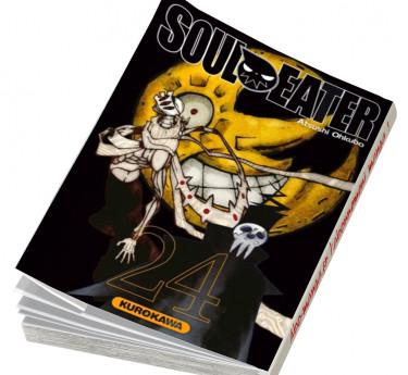 Soul eater Soul Eater T24