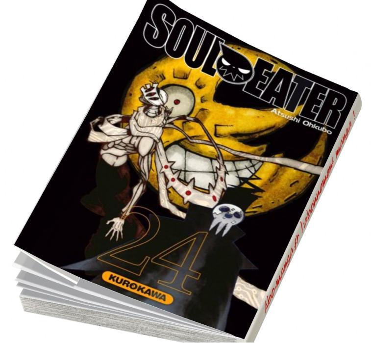 Soul Eater T24