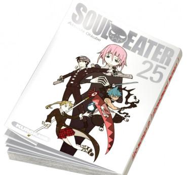 Soul eater Soul Eater T25