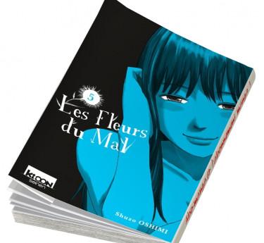 Les Fleurs du Mal (Oshimi Shuzo) Les Fleurs du Mal (Oshimi Shuzo) T05