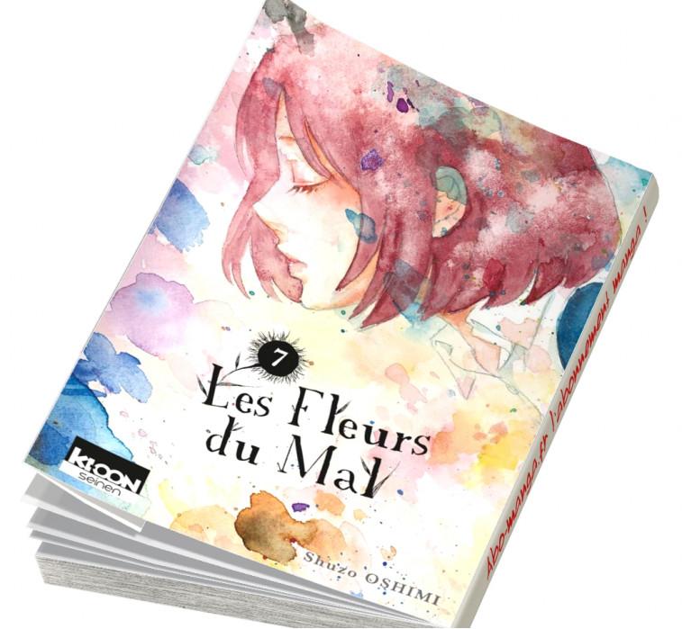 Les Fleurs du Mal (Oshimi Shuzo) T07