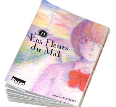 Les Fleurs du Mal (Oshimi Shuzo) Les Fleurs du Mal (Oshimi Shuzo) T11