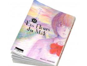 Les Fleurs du Mal (Oshimi Shuzo)