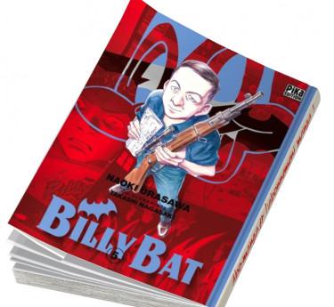Billy Bat Billy Bat T05