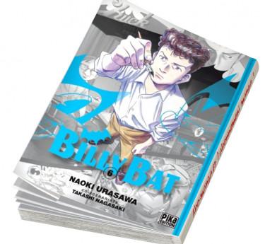 Billy Bat Billy Bat T06