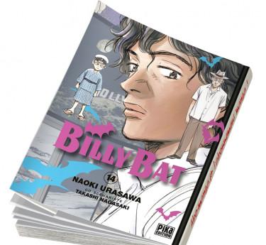 Billy Bat Billy Bat T14