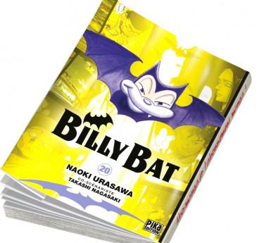 Billy Bat Billy Bat T20