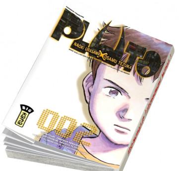 Pluto Pluto T02