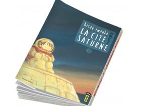 La Cité Saturne