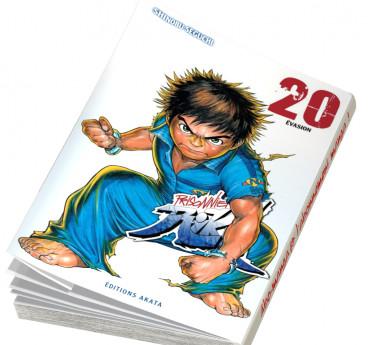 Prisonnier Riku Prisonnier Riku T20
