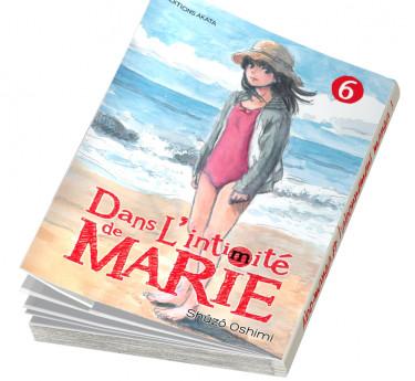 Dans l'intimité de Marie Dans l'intimité de Marie T06