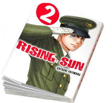 Rising Sun Rising Sun T02