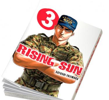 Rising Sun Rising Sun T03