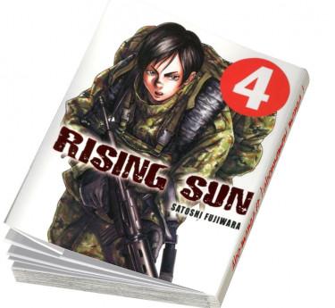Rising Sun Rising Sun T04