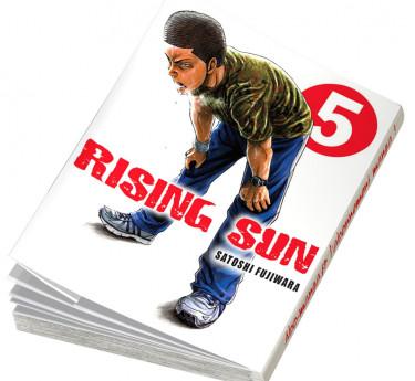 Rising Sun Rising Sun T05