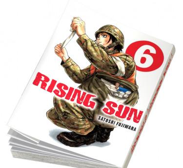 Rising Sun Rising Sun T06