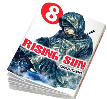 Rising Sun Rising Sun T08